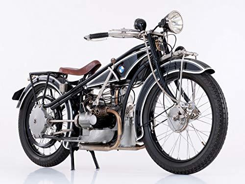 Reportage - 90 Jahre BMW-Motorrad
