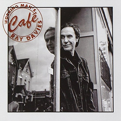 Working Man\'s Café [Import USA]