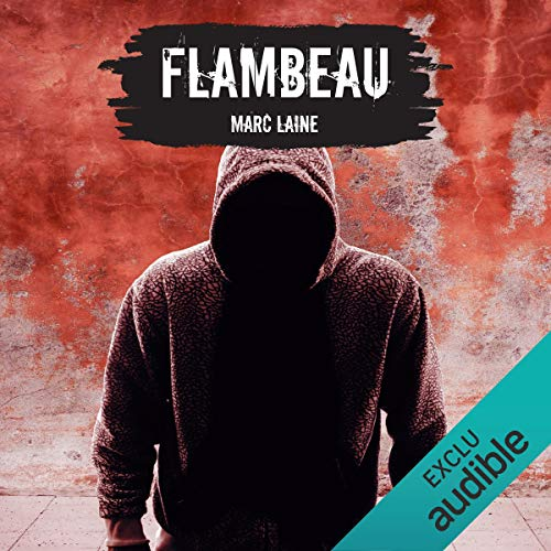 Couverture de Flambeau