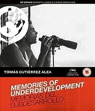 Best memories of underdevelopment Reviews