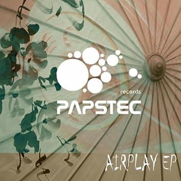 AIRPLAY EP