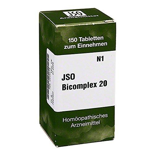 JSO BICOMPLEX HEILM NR 20, 150 St
