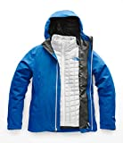 The North Face Women's Thermoball Triclimate Jacket, Bomber Blue, Small
