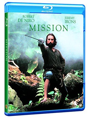 Mission [Edizione: Francia]