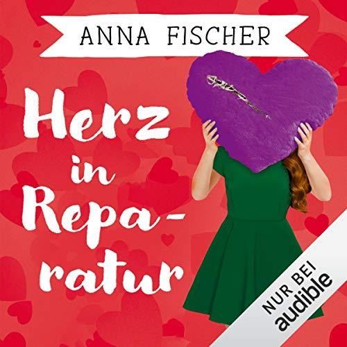 Herz in Reparatur Titelbild