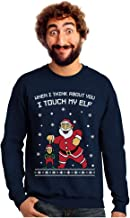 Best when i think of you i touch my elf Reviews