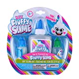 YOYO World Mini DIY Fluffy Slime Kit - Stress Relief Girls Toys Age 8 - DIY Kits & Art Kit - The Original Party Favor Making Slime Kit for Girls, Boys, Birthday, and Party Decorations