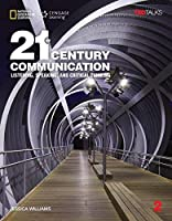21st Century Communication 2: Listening, Speaking and Critical Thinking: Teacher's Guide
