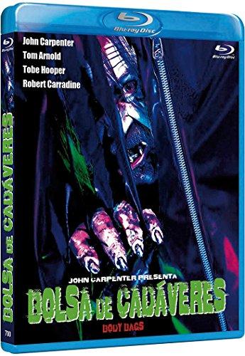 Bolsa de cadáveres [Blu-ray]