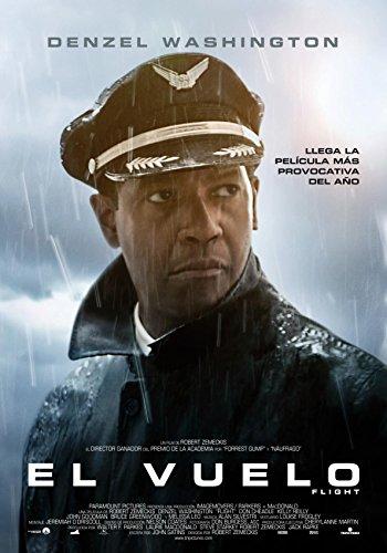 El Vuelo [Blu-ray]