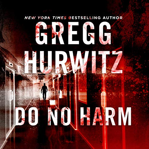 Do No Harm audiobook cover art