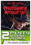 Polish Release, cover may contain Polish text/markings. The disk DOES NOT have French audio and subtitles.