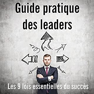 Couverture de Guide pratique des leaders