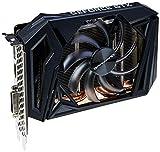 Gainward GeForce GTX1660Ti Pegasus OC 6GB DDR6 Nvidia Grafikkarte