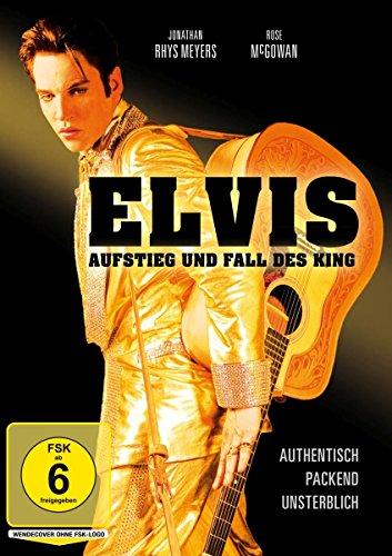 ELVIS - Aufstieg und Fall des Kings [2-Teiler]