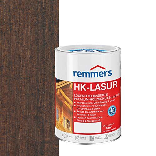 Remmers HK -Vernice per legno–palissandro 750ml