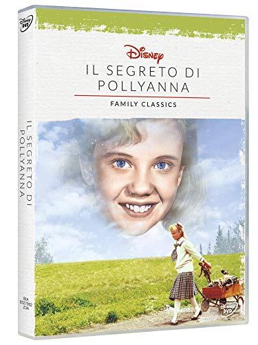 Il segreto di pollyanna - edizione 2021