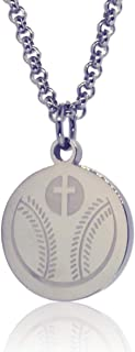 Best all in faith jewelry baseball Reviews