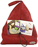 Book Seat The Red/Cinnabar Book/Ipad/E-Reader Holder