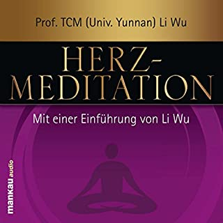 Herz-Meditation Titelbild