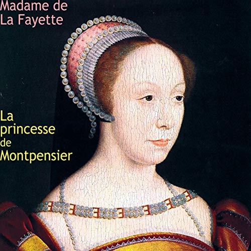 La princesse de Montpensier Titelbild