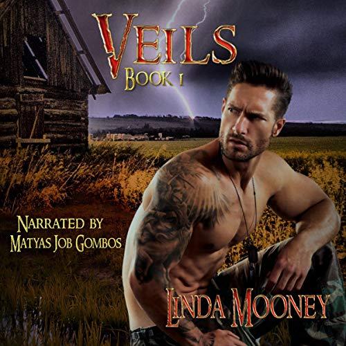 Veils Audiobook By Linda Mooney cover art