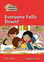 Level 5 – Everyone Falls Down! (Collins Peapod Readers)