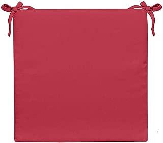 RSH Décor Indoor/Outdoor Solid Hot Pink Fabric 3