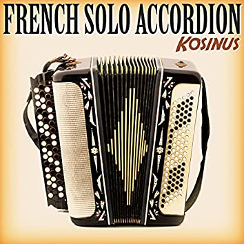French Solo Accordion