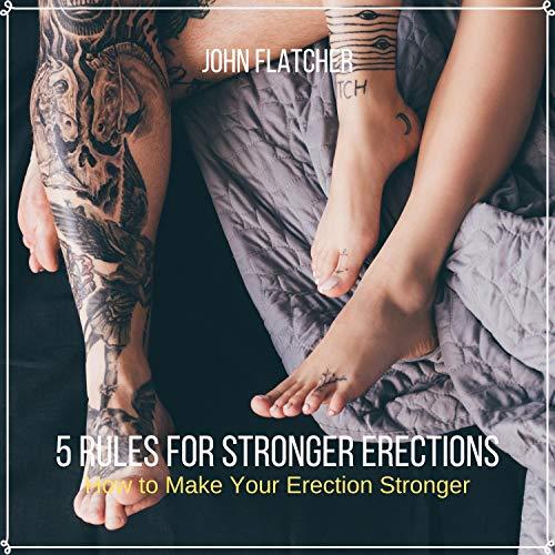 5 Rules for Stronger Erections Titelbild