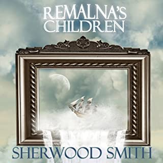 Remalna's Children audiobook cover art