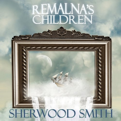 Remalna's Children  By  cover art