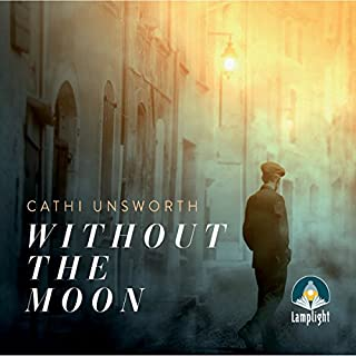 Without the Moon cover art