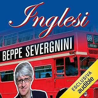 Inglesi copertina