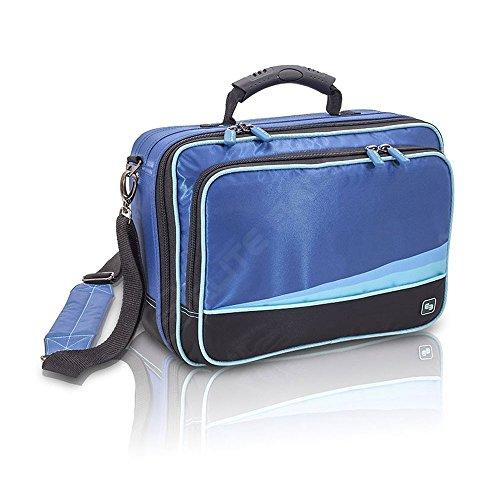 Maletín de enfermería de asistencia domiciliaria Azul Community de Elite Bags 🔥