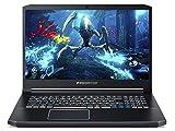 Acer Predator Helios 300 PH317-53 17.3-inch Gaming Laptop - (Intel Core i7-9750H, 8GB RAM, 256GB SSD and 1TB HDD, Nvidia GeForce RTX 2060, Full HD 144Hz Display, Windows 10, Black)