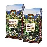 Java Planet - Organic Coffee Beans- Papua New Guinea Single Origin - a Gourmet Dark Roast of Arabica...