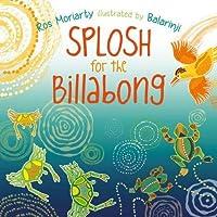 Splosh for the Billabong