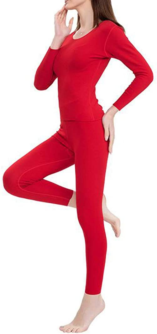 Women's Thermal Underwear Warm Lady's In a Max 72% OFF popularity Johns Long Female
