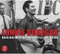 Original Hits of the Skiffle Explosion