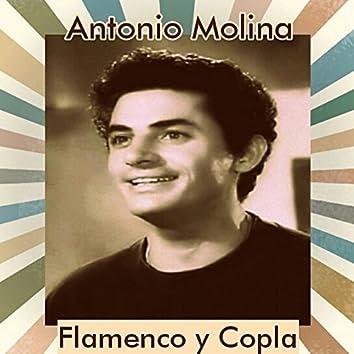 Antonio Molina - Flamenco y Copla