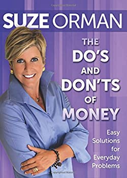 DO'S AND DONT'S OF MONEY Easy Solutions for Everyday Problems 1401946011 Book Cover