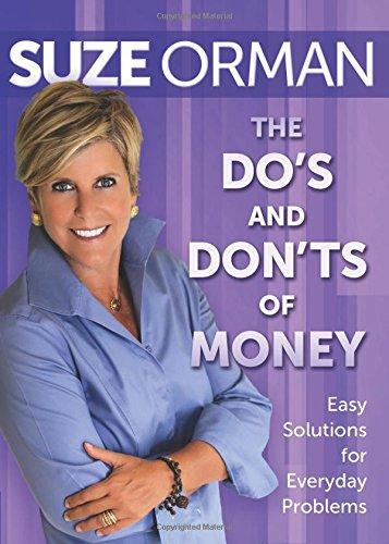 DO'S AND DONT'S OF MONEY Easy Solutions for Everyday Problems