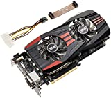 Asus R9270X-DC2T-2GD5 Carte Graphique AMD 2 Go GDDR5