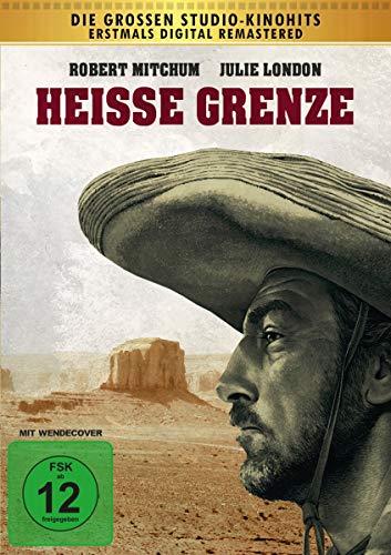 Heiße Grenze - Der Abenteurer vom Rio Grande (Kinofassung digital remastered)