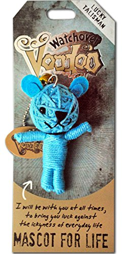 Watchover Voodoo Mascot for Life Novelty