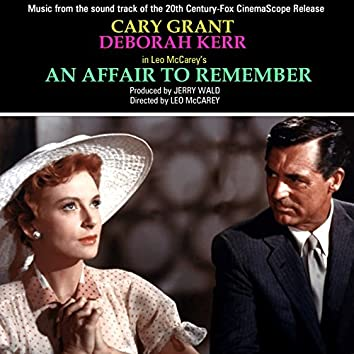 An Affair to Remember (Original Soundtrack Recording)