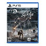 【PS5】Demon's Souls【Amazon.co.jp限定】アイテム未定