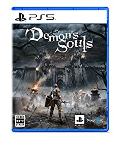 【PS5】Demon's Souls【Amazon.co.jp限定】アイテム未定