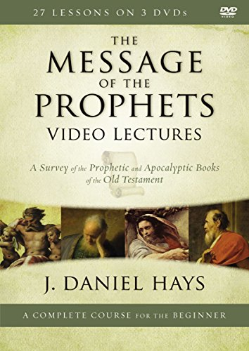 The Message of the Prophets Video L…